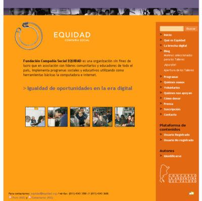 Equidad.org